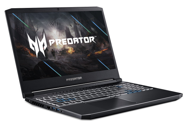 Acer Predator Helios 300 - PH315-53-71MM