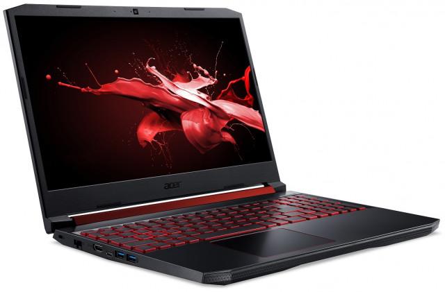 Acer Nitro 5 - AN515-54-52JY