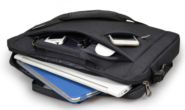 """Port Designs Sydney TL notebook táska 15,6"""" - fekete"""