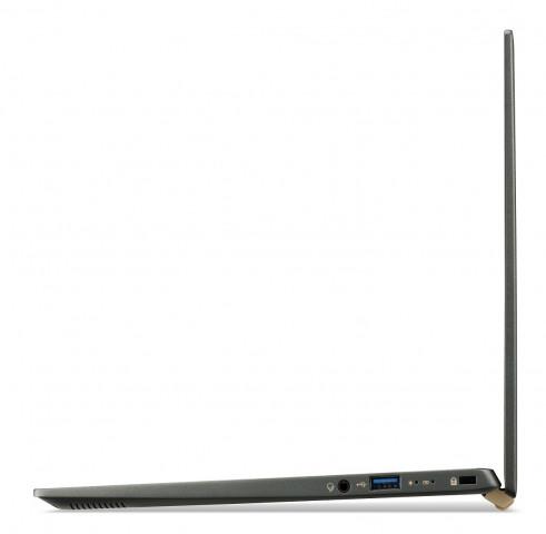 Acer Swift 5 Ultrabook - SF514-55T-504W