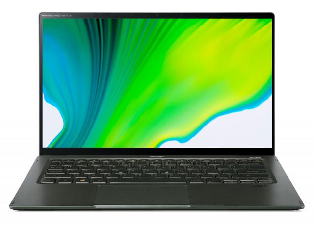Acer Swift 5 Ultrabook - SF514-55T-76V6