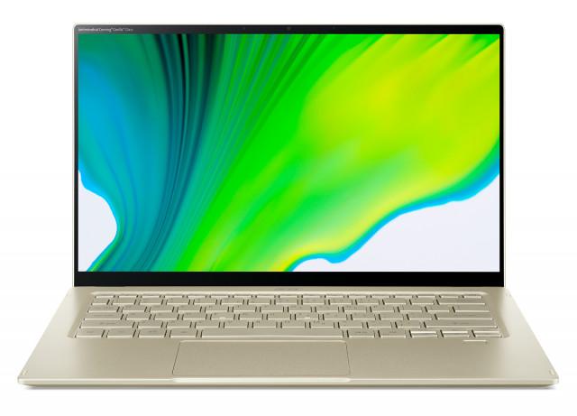 Acer Swift 5 Ultrabook - SF514-55T-507L