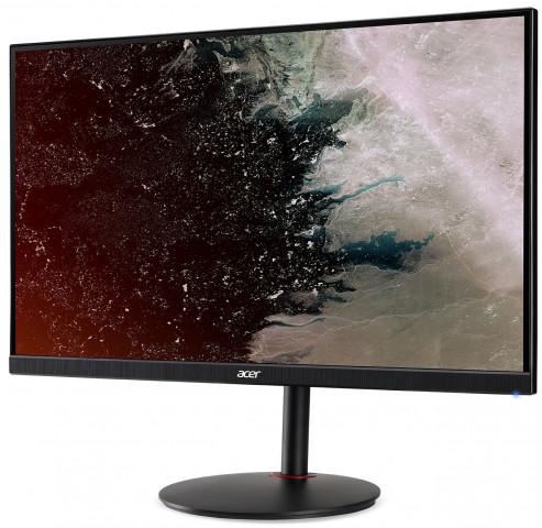 "Acer Nitro XV272UXbmiipruzx FreeSync monitor 27"""