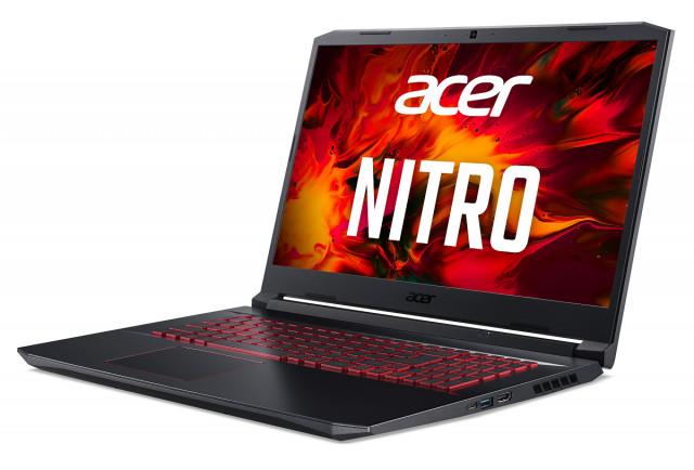 Acer Nitro AN517-52-51N6