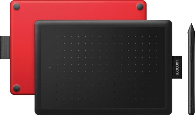 Wacom One Small digitalizáló tábla