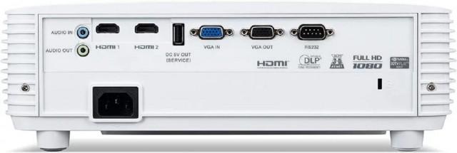 Acer X1526AH 3D DLP Projektor