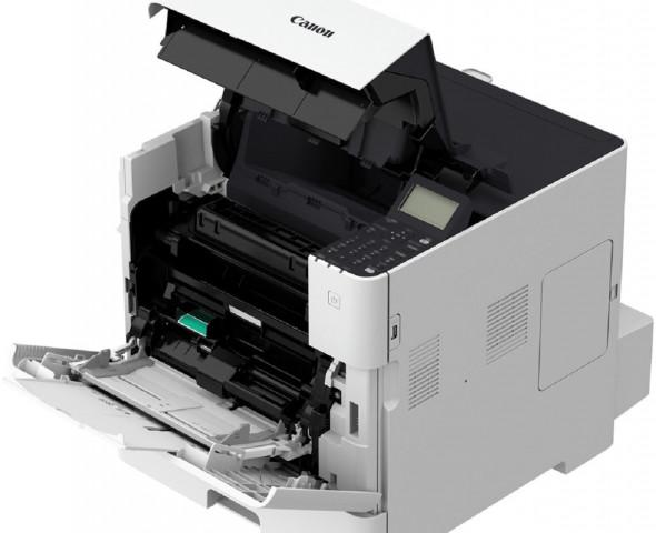 Canon Laser LBP351x 55PPM multifunkciós lézer nyomtató