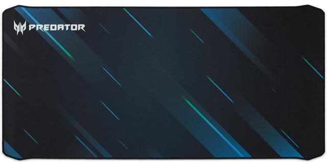 Acer Predator PMP020 (Meteor Shower) XXL Gamer Egérpad