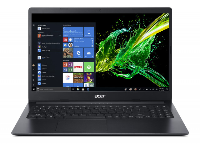 Acer Aspire 3 - A315-34-C84T