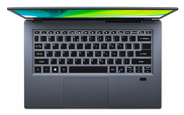 Acer Swift 3X Ultrabook - SF314-510G-52CC