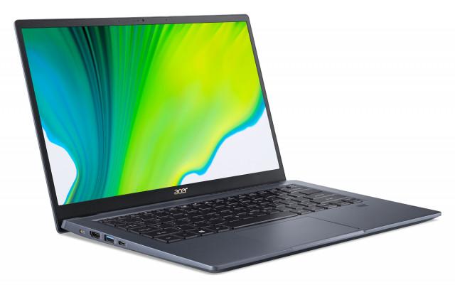 Acer Swift 3X Ultrabook - SF314-510G-7069
