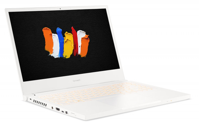 ConceptD 3 - CN314-72G-70NW