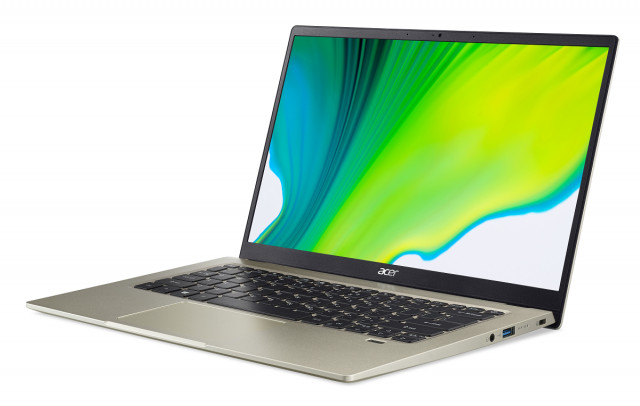 Acer Swift 1 - SF114-33-P4G1