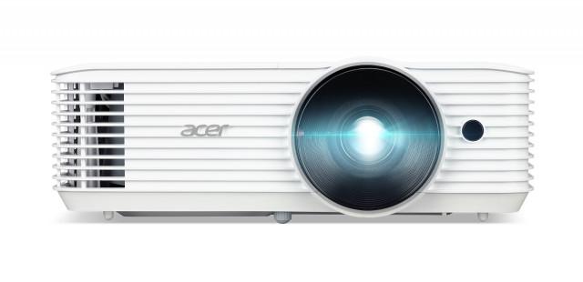 Acer X118HP DLP 3D Projektor fehér
