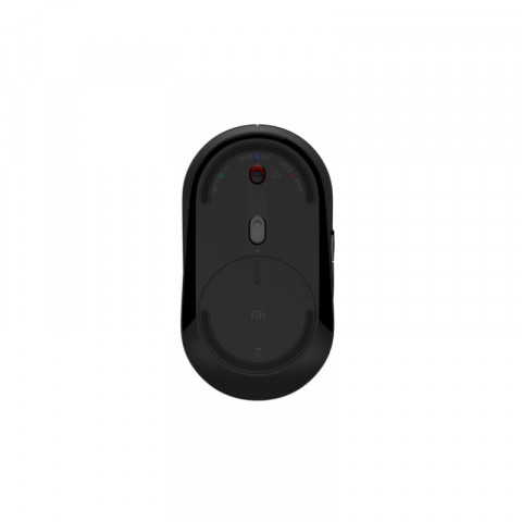 Xiaomi Mi Dual Mode Silent Edition vezeték nélküli fekete egér