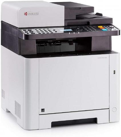 KYOCERA ECOSYS M5521cdn színes A4 4in1 lézer MFP duplex nyomtató