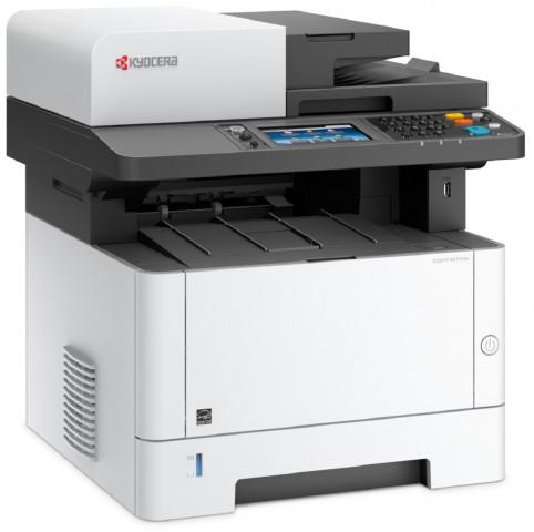 KYOCERA ECOSYS M2735dw mono A4 4in1 lézer MFP duplex nyomtató
