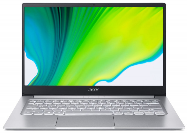 Acer Swift 3 Ultrabook - SF314-59-36B7