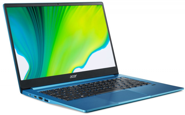 Acer Swift 3 Ultrabook - SF314-59-540B