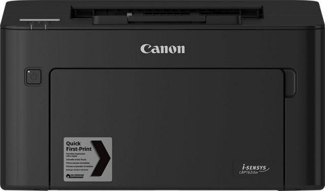 Canon Canon i-SENSYS LBP162dw mono multifunkciós lézer nyomtató