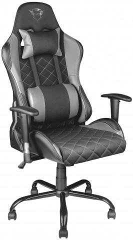 Trust GXT 707G Resto Gamer szék - szürke