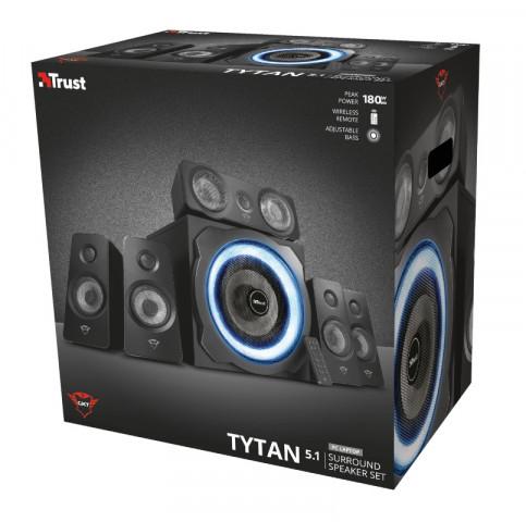 Trust GXT 629 Tytan 5.1 hangfal
