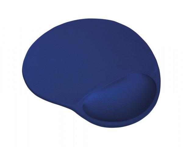 Trust BIGFOOT egérpad - kék
