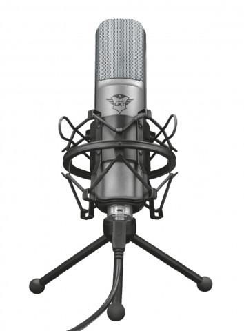 Trust GXT242 Lance streaming mikrofon