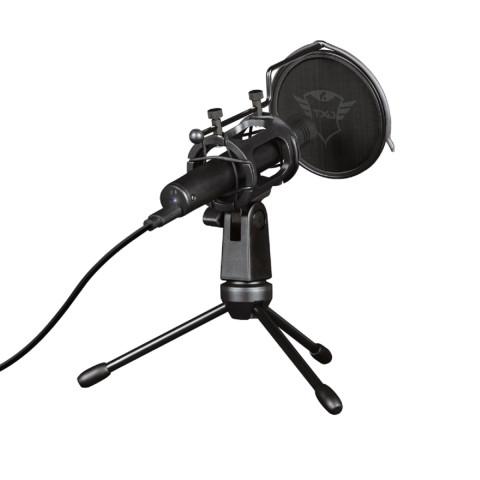Trust GXT241 Velica USB streaming mikrofon