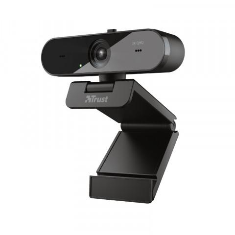 Trust Taxon QHD webkamera