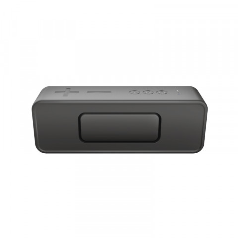 Trust Zowy Max vezeték nélküli Bluetooth hangszóró - Fekete