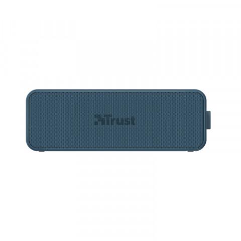 Trust Zowy Max vezeték nélküli Bluetooth hangszóró - Kék