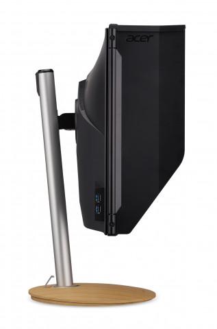 "Acer ConceptD CP5271UV Alkotói Monitor 27"""