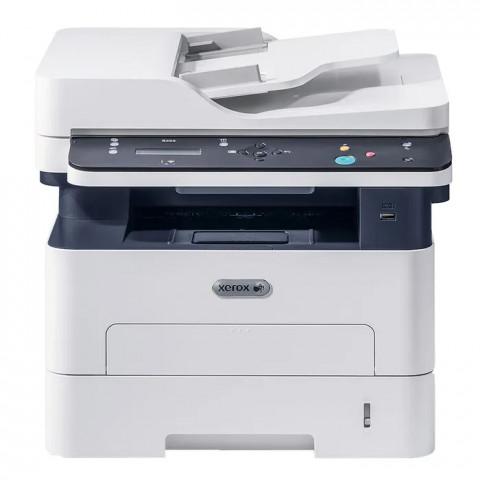 Xerox Emilia B205 MFP wireless hálózatos mono lézer nyomtató