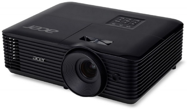Acer BS-112P DLP 3D Projektor