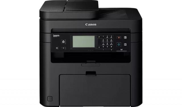 Canon i-SENSYS MF237w mono multifunkciós lézer nyomtató