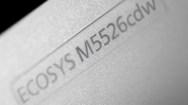 KYOCERA ECOSYS M5526cdw 4in1 Multifunkciós Színes lézernyomtató