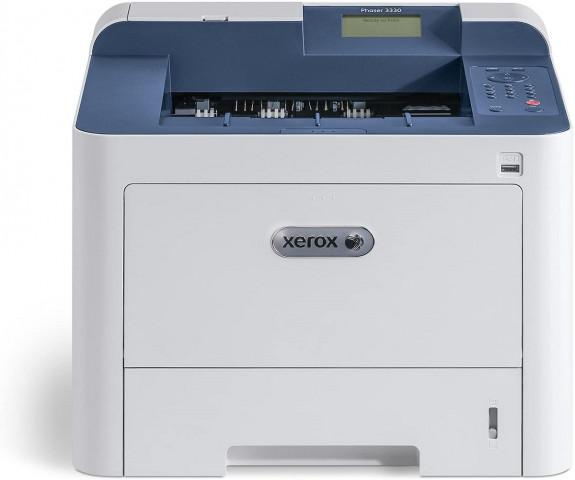 Xerox Phaser 3330DNI wireless hálózatos mono lézer nyomtató