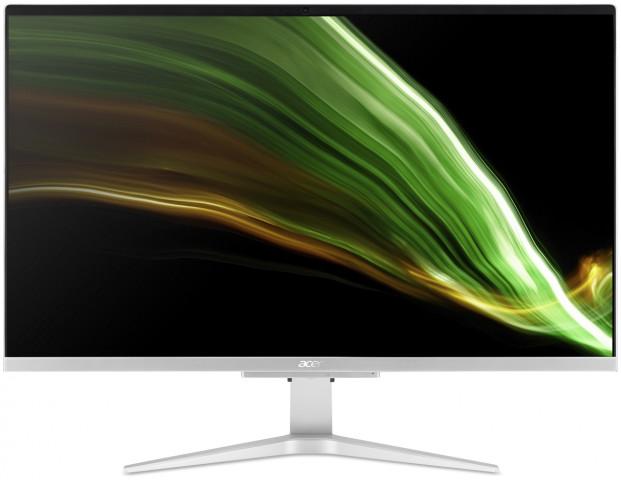 Acer Aspire C27-1655 - i5 - 001