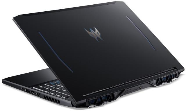Acer Predator Helios 300 - PH315-53-73NU