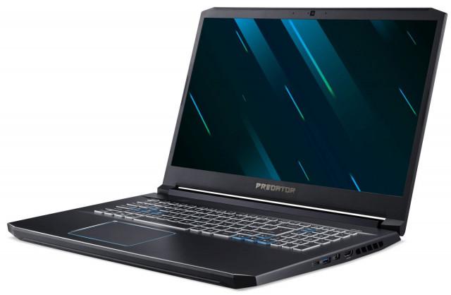 Acer Predator Helios 300 - PH317-54-76GP
