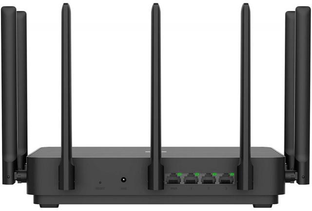 Xiaomi Mi AIoT Router AC2350 vezeték nélküli router