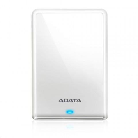 ADATA HV620S 2TB külső merevlemez USB 3.0 Fehér