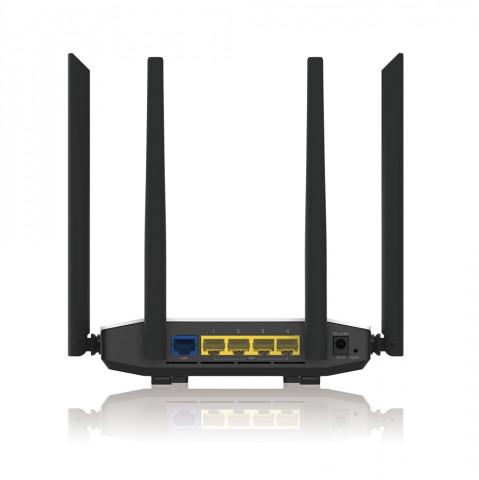 ZyXEL NBG6615 Dual-Band AC1200 Vezeték nélküli Router