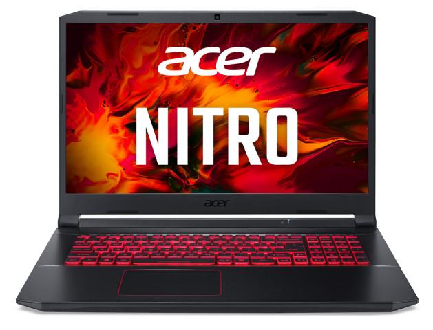 Acer Nitro 5 - AN517-52-54UG