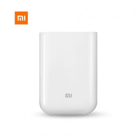 Xiaomi Mi Portable Photo Printer - zsebméretű mobil nyomtató - TEJ4018GL