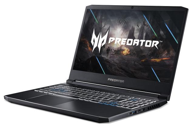 Acer Predator Helios 300 - PH315-53-7512