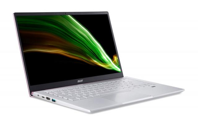 Acer Swift X Ultrabook - SFX14-41G-R1B3