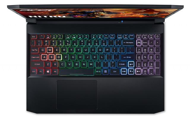 Acer Nitro 5 - AN515-57-7087