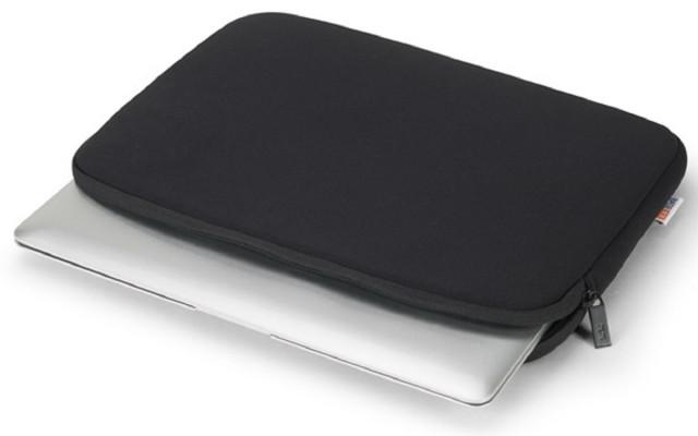 """Dicota BASE XX laptop sleeve fekete tok 13-14"""""""